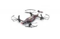 Drohne Racer ZEPHYR FORCE  schwarz READYSET (#2018-018)