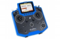 Jeti Fernsteuerung DS-12 Multimode Blau