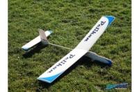 Aerobel Pelikan Laser Holzbausatz