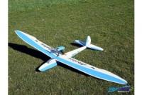 Aerobel Albatros Laser Holzbausatz