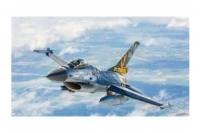 Revell, F-16 Mlu 31 Sqn. Kleine Broge, 1:72