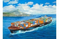 Revell Container Schiff COLOMBO EXPRESS,