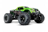 Traxxas Monster Truck X-Maxx 8S 1:6 ARTR Grün