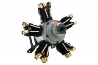 SAITO 53.0cm3 FA 325 R5-D