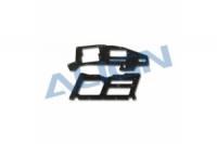 T-REX Chassis-Set CF 1,2 mm T-REX 250
