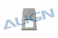 T-REX-Gyro Halterung GF 1.2 T-REX 250
