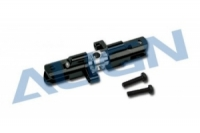 T-REX-Heckrotorbl.Halter-Set Metall schwarz