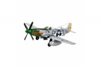 Revell P-51D Mustang Masstab 1:72