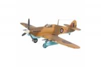 Revell Hawker Hurricane Mk IIC Masstab 1:72