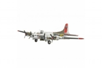 Revell B-17G Flying Fortress Masstab 1:72