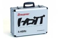 Graupner Alu-Senderkoffer HoTT
