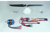 Multiplex EasyGilder PRO 3S Tuning