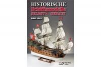 Historische Schiffsmodelle selbst gebaut