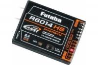 Futaba Empfänger R6014HS FASST