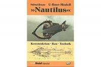 "U-Boot-Modell ""Nautilus"""
