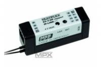 Multiplex 2,4 GHz Emfpänger RX-9-DR compact M-LINK