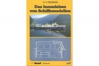 Das Innenleben von Schiffsmodellen