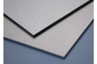 Aluminium Blech 1,0mm x 500mm x 250mm