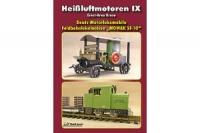Heißluftmotoren IX