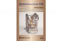 Heißluftmotoren VIII