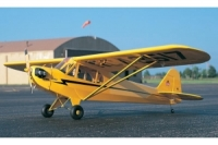 Great Planes J-3 Piper Cub 60