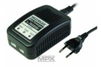 Multiplex Multicharger, der einfache für 2- und 3s LiPo's