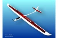 Aeronaut Xenon, Elektrosegler, ARF