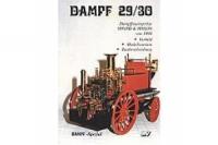 Dampf 29/30
