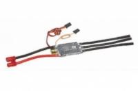 Graupner Brushless Control +T100 Regler, 100A, 2-6 LiPo