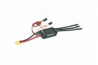 Graupner Brushless Control +T60 Regler HV, 5-12 LiPo