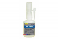 ZAP-A-GAP Sekundenkleben für Kunststoffe