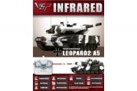 VS Tank Leopard 2 A5, Nato RTR, 2,4GHz