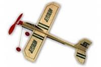 Guillow Balsa Motorflugzeug, Jet Stream