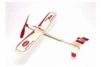 Guillow Balsa Motorflugzeug, Strato Streak