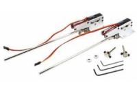 E-flite Einziehfahrwerk, elektrisch, 2-Bein, bis 4,3 kg, 85°