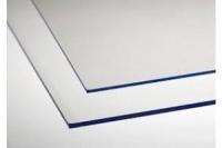 Aeronaut Lexanplatten 1.5mm klar transparent