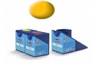 Revell Acryl Farbe 15, gelb, matt