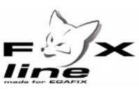 FOXline Sandwichplatte weiss 10x700x1000mm