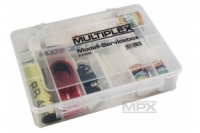 Multiplex Model-Service-Box
