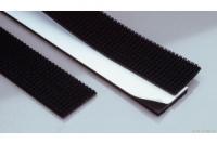 Graupner Haken und Schlaufenband / Klettband 50 cm