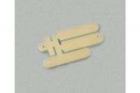 Simprop Ruderhörner aus GFK