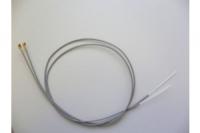 Graupner Empfängerantenne, 2,4 GHz (Kompatibel zu Futaba) 300 mm