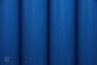 Oracover Bügelfolie blau