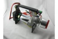 Elektrostarter für Benzinmotoren bis 80 ccm