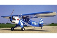 SIG Clipped Wing CUB 1:6