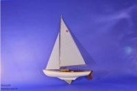 Aeronaut Hansajolle Segelboot