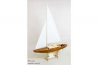 Aeronaut Bellissima Segelboot