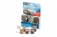Revell Weathering Set (6 Pigmente)