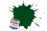 Humbrol Enamel Farbe, 1003 brunswick grün glanz