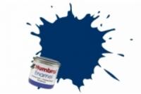Humbrol Enamel Farbe, 1015 mitternachtsblau glanz